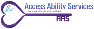 Access Ability Services logo